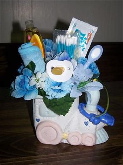 Unique Baby Shower Centerpieces Ultimate Boy Baby By The World S Catalog Of Ideas