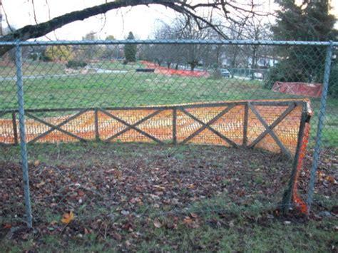 fencing boundary fences invention ideas museum
