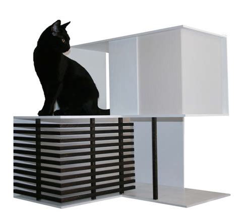 creative cat houses  cool cat bed designs