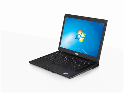 refurbished dell latitude e6410 notebook intel i5 2 40ghz 4gb memory 250gb hdd 14 quot windows