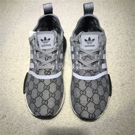 Sneakers Sepatu Adidas Nmd Gucci Grey Grade Original 37 41 adidas nmd r1 gucci bee branco outlet t 234 nis outlet tenis