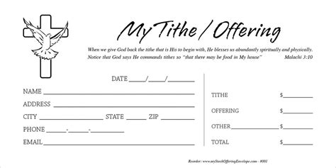 Tithe Envelope Template by Church Offering Envelopes Tithe Envelopes Blank Stock