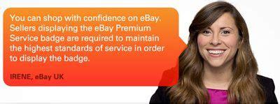 ebay premium service ebay premium service badge now on listings tamebay