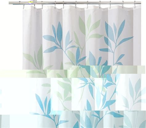 dorm shower curtain gentle leaves shower curtain dorm room products college