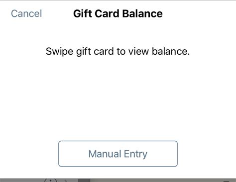 Chapter Gift Card Balance - setting up and using the verifone mx 915 genius device touchbistro