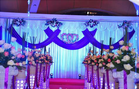 Wedding Backdrop Cloth by Cloth Wedding Backdrops Images