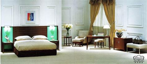hotel bedroom supplies hotel bedroom bys815 china trading company hotel furniture furniture products