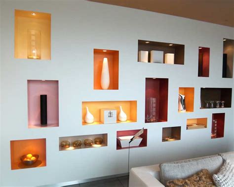 wall displays modern display wall wall decor display walls and modern