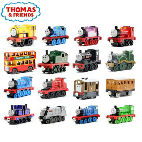 thomas the train l new one piece diecast metal thomas and friends train