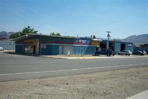 Community Auto Repair by Old C A R Shop From Community Auto Repair In Oroville Wa