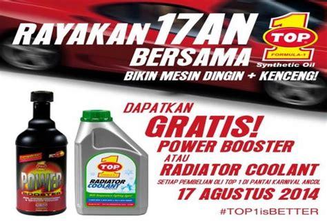 contoh iklan produk lokal indonesia  menarik