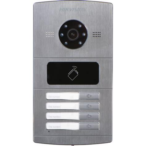 Hikvision Ds K2604 Foor Door Access Controller hikvision ds kv8402 im 4 channel outdoor ds kv8402 im b h