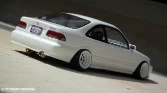 1 24motoring 96 honda em1 civic coupe