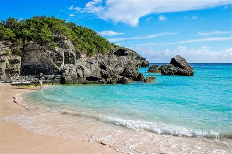 Tourist Attractions in Bermuda   Most beautiful places in