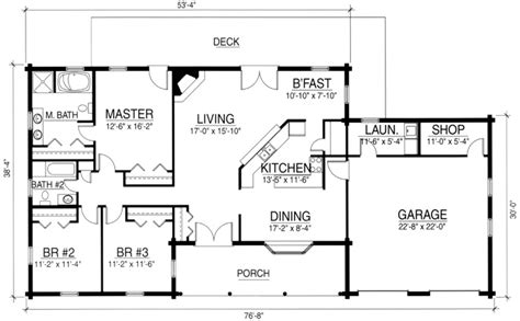 log cabin floor plans with garage 2 bedroom log cabin homes 3 bedroom log cabin floor plans