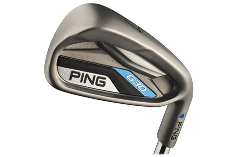 ping  irons steel  sw  american golf