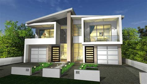 residential commercial building designers