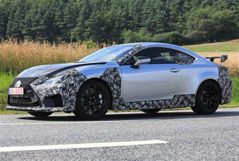 Lexus Rc F 2020 Price by 2020 Lexus Rc F Gt Specs 0 60 Price Release Date
