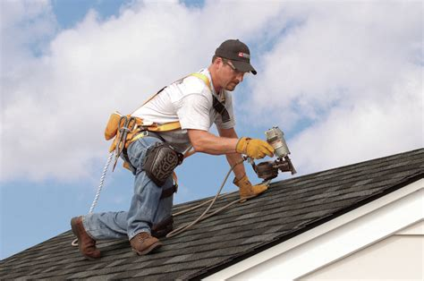 choose  residential roofing contractor