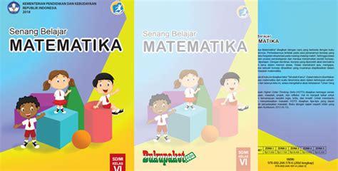 materi matematika kelas  kurikulum  revisi