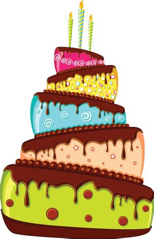 Big Y Birthday Cakes Chocolate Cake Clipart Pencil And In Color