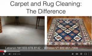 Difference Between Carpet And Rug by Understanding How Your Rug Was Made Realclean