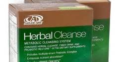 Nuherbs Detox by Healthy Living By Advocare Cleanse Friendly Recipes