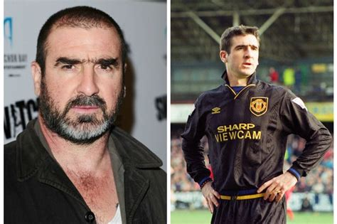 cowboy film with eric cantona eric cantona heading back to manchester to film his latest