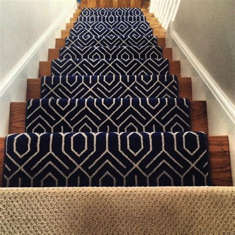 Albert And Dash Outdoor Rugs Stair Runners And The One Fiber You Should Never Use