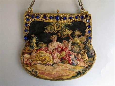 Fantique Bag 17 best images about vintage purses on velvet