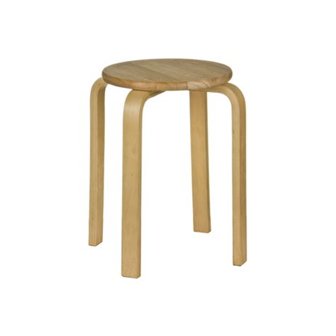 Wooden Stool by Wooden Padded Kitchen Breakfast Bar Stools Wooden Frame
