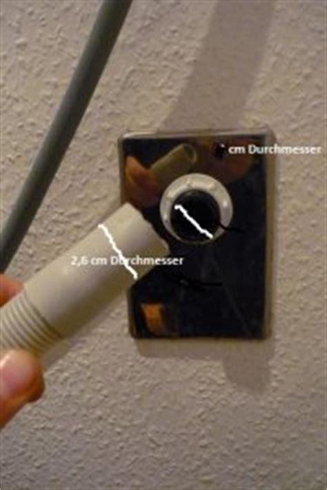 waschmaschine ablaufschlauch adapter waschmaschine abflussschlauch passt nicht in wand anschluss