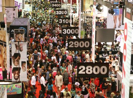 hair and nail trade show or events 2015 premiere shows orlando hair nail skincare beauty