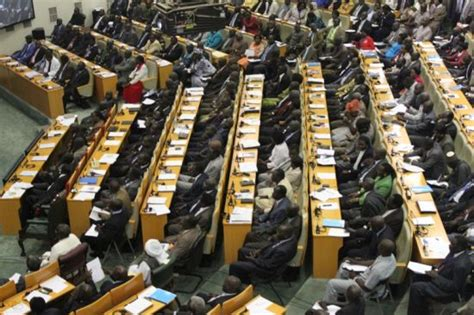 the south sudan national parliament in juba view photo yahoo news south sudan parliament ratifies border deal gt gurtong