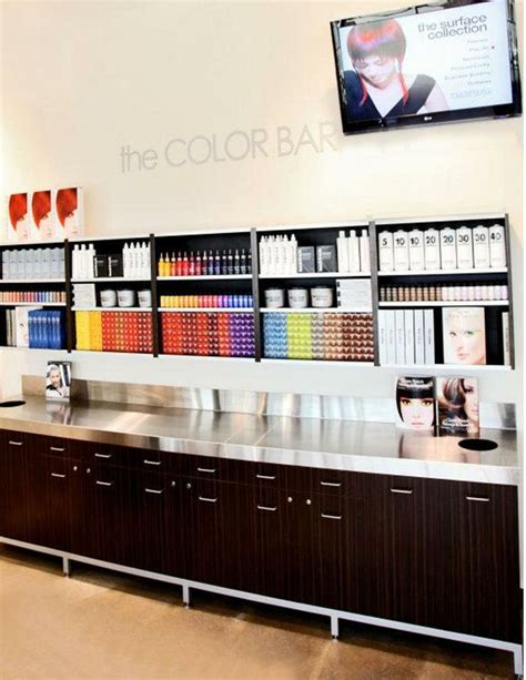 the color bar salon 17 beste idee 235 n salon color bar op salons