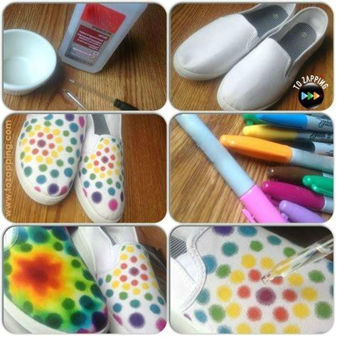 como decorar mis zapatillas c 243 mo decorar zapatillas tozapping