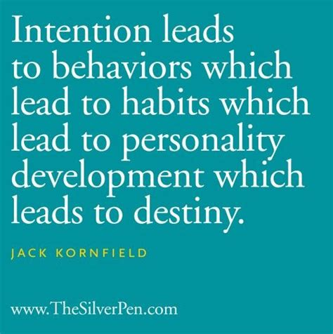 intention quotes pinterest quotes  life    jack oconnell