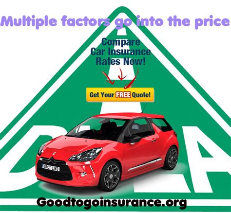 Compare Car Insurance For 60s by Auto Insurance Comparison Quotes Best Calculators Tools