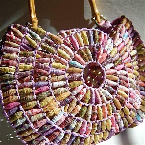 Paper Bead Crafts - paper bead crafts scrapbook paper idea