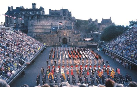 edinburgh tattoo newmarket holidays harry shaw group travel tailor made group holidays