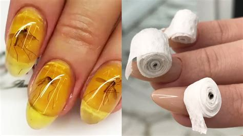 Amazing Nail by 17 Amazing Nail Ideas New Nail Compilation