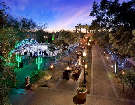 best xmas lights in scottsdale az best towns for 6 destinations that go all out orbitz