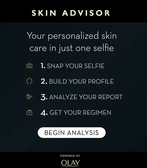 Find Out Your Real Age by Want To Find Out Your Real Skin Age Try Olay Skin Advisor
