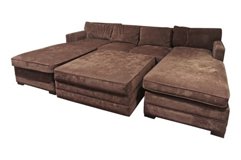 dual chaise sofa sofa with double chaise lounge sofa menzilperde net