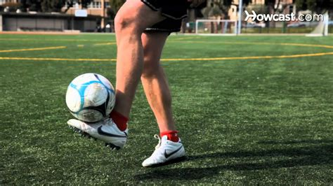 soccer trick how to do an around the world soccer lessons