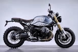 is this the bmw r ninet scrambler expected at eicma