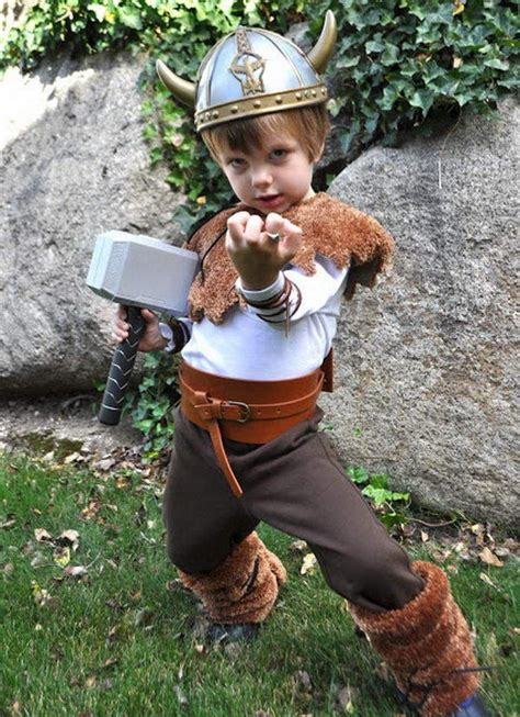 Ideas Halloween Costume Kid