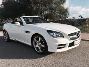 mercedes slk 250 cdi amg 2014 premiere car sales