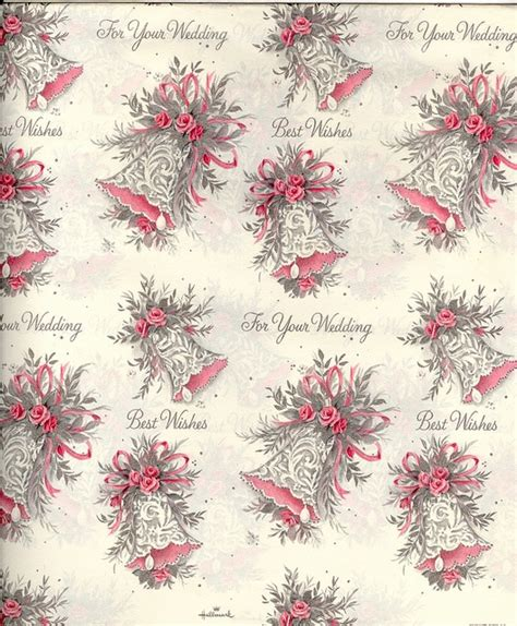 Wedding Wrapping Paper by 1000 Images About Wedding Gift Wrap On