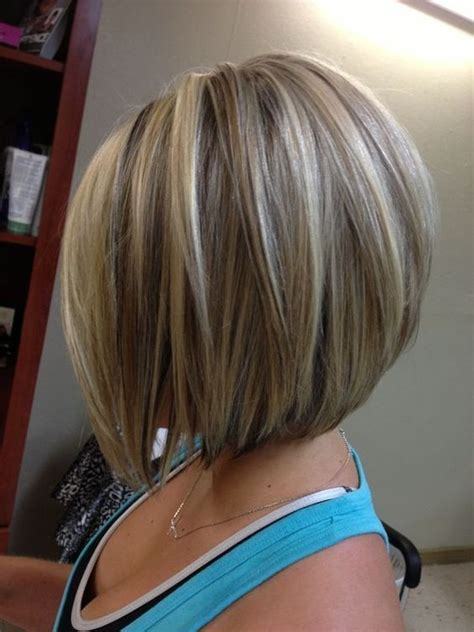 short hair styles with low and high lites 40 short hairstyles of 2014 2015 that you will adore